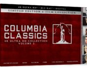SPHE Titles Delays Including Columbia Classic v2 and Underworld Collection