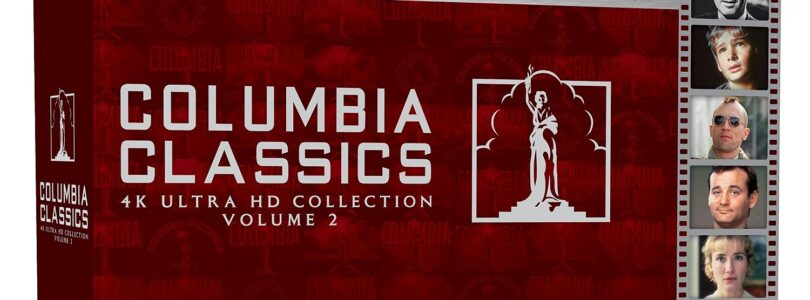 *Updated – SPHE Titles Delays Including Columbia Classic v2 and Underworld Collection