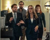 First Look at Adam McKay's Don't Look Up
