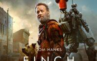 Trailer for TV+ Finch Starring Tom Hanks
