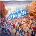 In the Heights 4K Cover Art