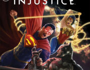DC's Animated Injustice 4K/Blu-ray Details Announced