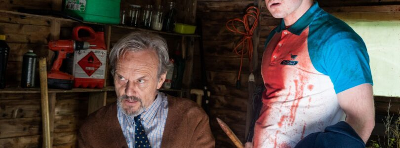 Let the Wrong One In – Fantastic Fest Review