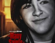 Second Trailer for Many Saints Of Newark and Character Posters