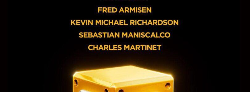 Superstar Cast for the Super Mario Bros. Movie from Illumination