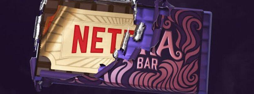 Netflix Acquires the Roald Dahl Story Company