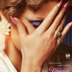 The Eyes of Tammy Faye Poster
