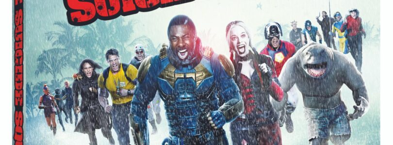 The Suicide Squad – 4K UHD Review