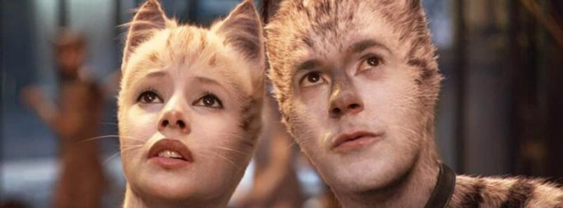 Cats – 31 Nights of Halloween review