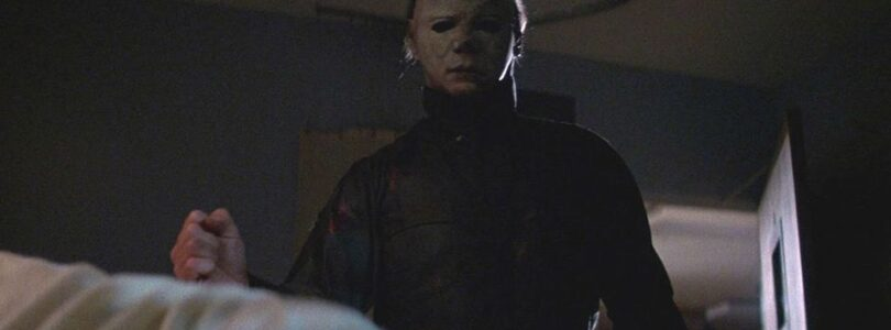 Halloween II – 31 Nights of Halloween
