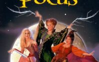 Hocus Pocus – 31 Nights of Halloween