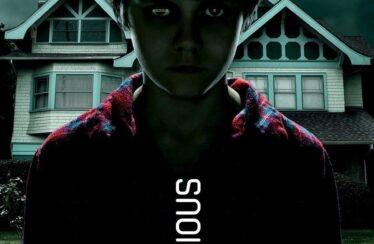 Insidious – 31 Nights of Halloween