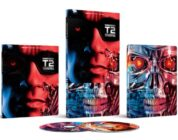 Terminator 2 Steelbook from Lionsgate