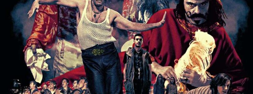 What We Do In The Shadows – 31 Nights of Halloween Review